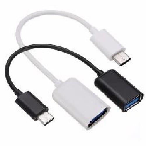 USB-переходник OTG TYPE-C T-01