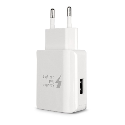 Адаптер сеть-USB SAMSUNG TRAVEL ADAPTER EP-TA800 5V 2.0A белый (тех/упаковка)