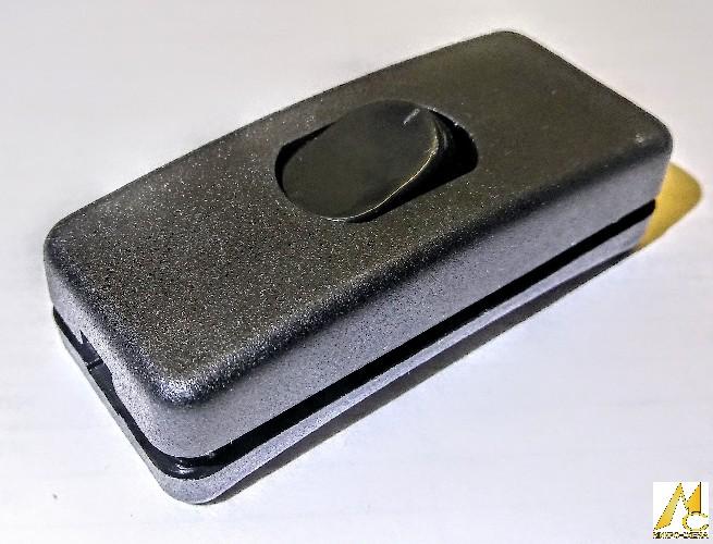 Переключатель электрический клавишный KCD5-303 on-off