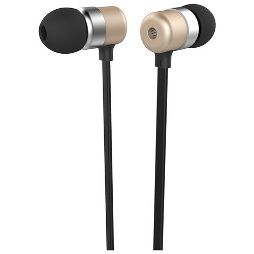 Гарнитура CELEBRAT G2 MP3/iPod джек 3.5 стерео + микрофон