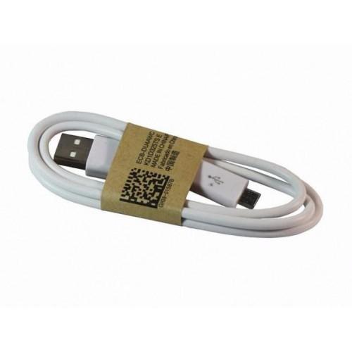 USB-кабель micro-USB ECB-DU4AWE 500 mah черный (тех/упаковка)