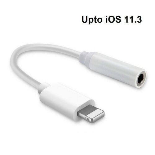 USB-переходник Lightning на AUX ( в коробочке)
