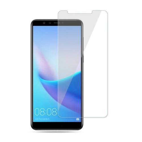 Защитное стекло для HUAWEI Honor Y6 2018 плоское (тех/упаковка)
