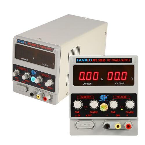 Блок питания M&R APS3005D 30V 5A